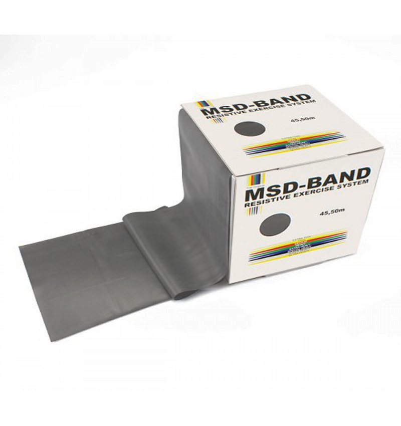 MSD Theraband Silver (metre)