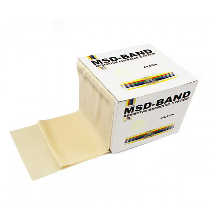 MSD Theraband Ten (metre)