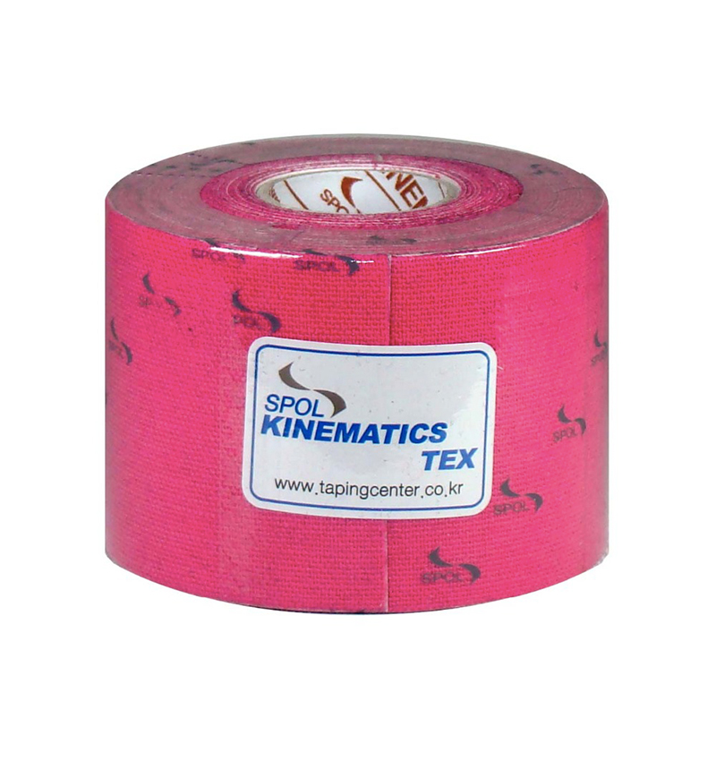 SPOL KİNEMATICS TEX PEMBE