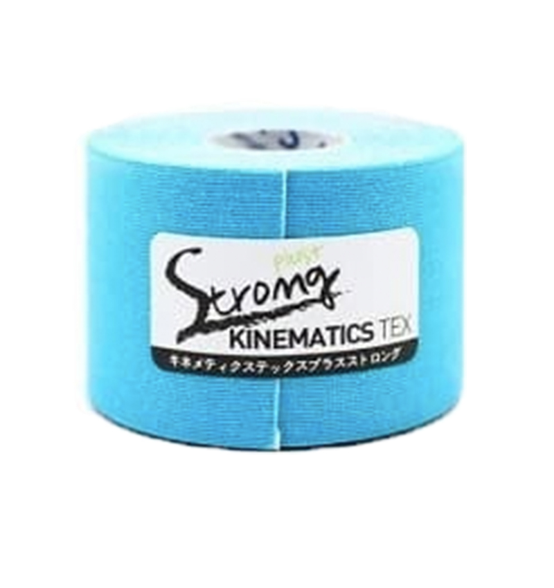 STRONG PLUS+  KINESIOTAPE MAVİ