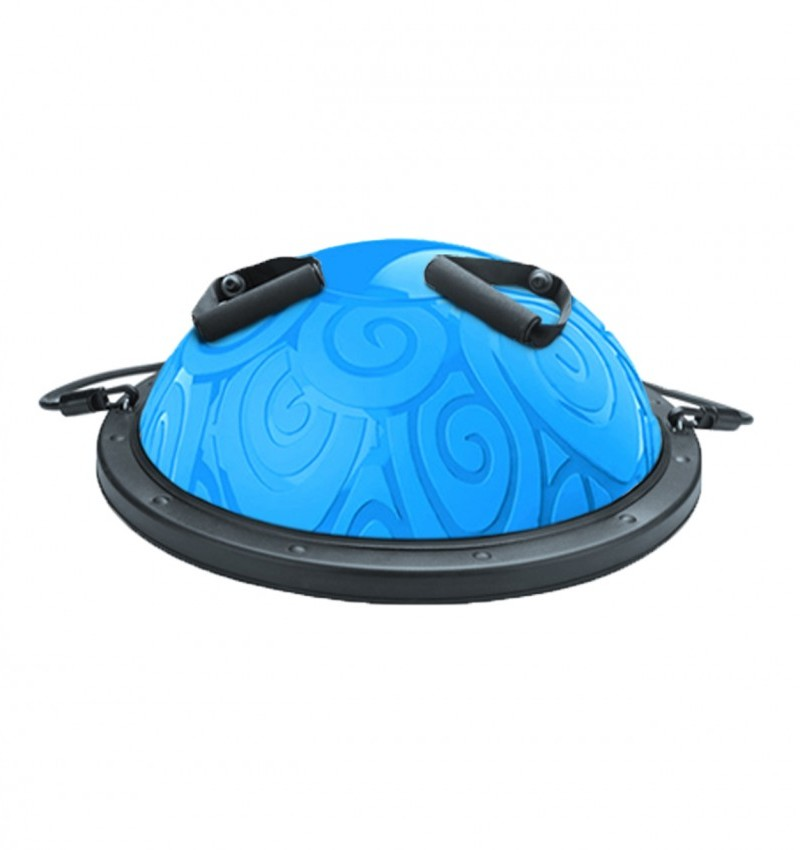 Trainer Bosu Ball Mavi